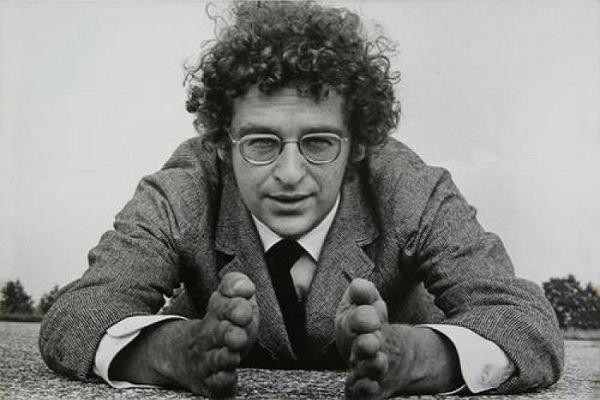 Walter De Maria (1935-2013)